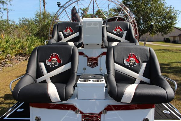 Accessories – Diamondback Airboats