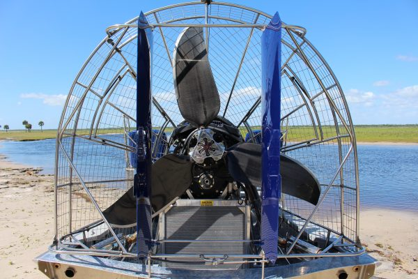 2019 DIAMONDBACK NOT FOR SALE – Diamondback Airboats